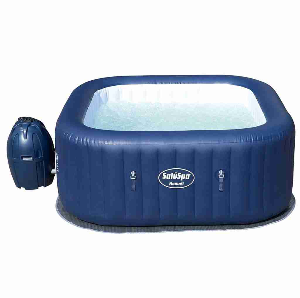 most reliable hot tub brand