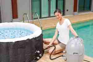 cheap hot tubs under 1000