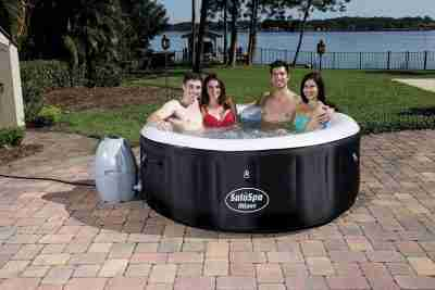 Cheap Hot Tubs Under 500