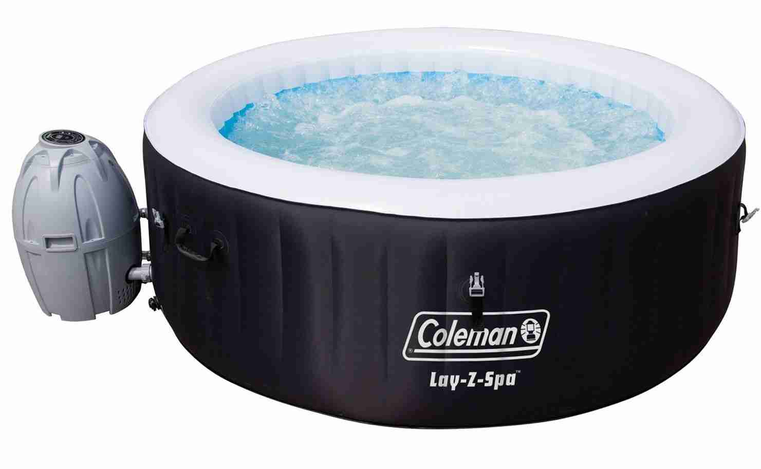 5 Cheap Hot Tubs Under $500 - Best Hot Tub Reviews