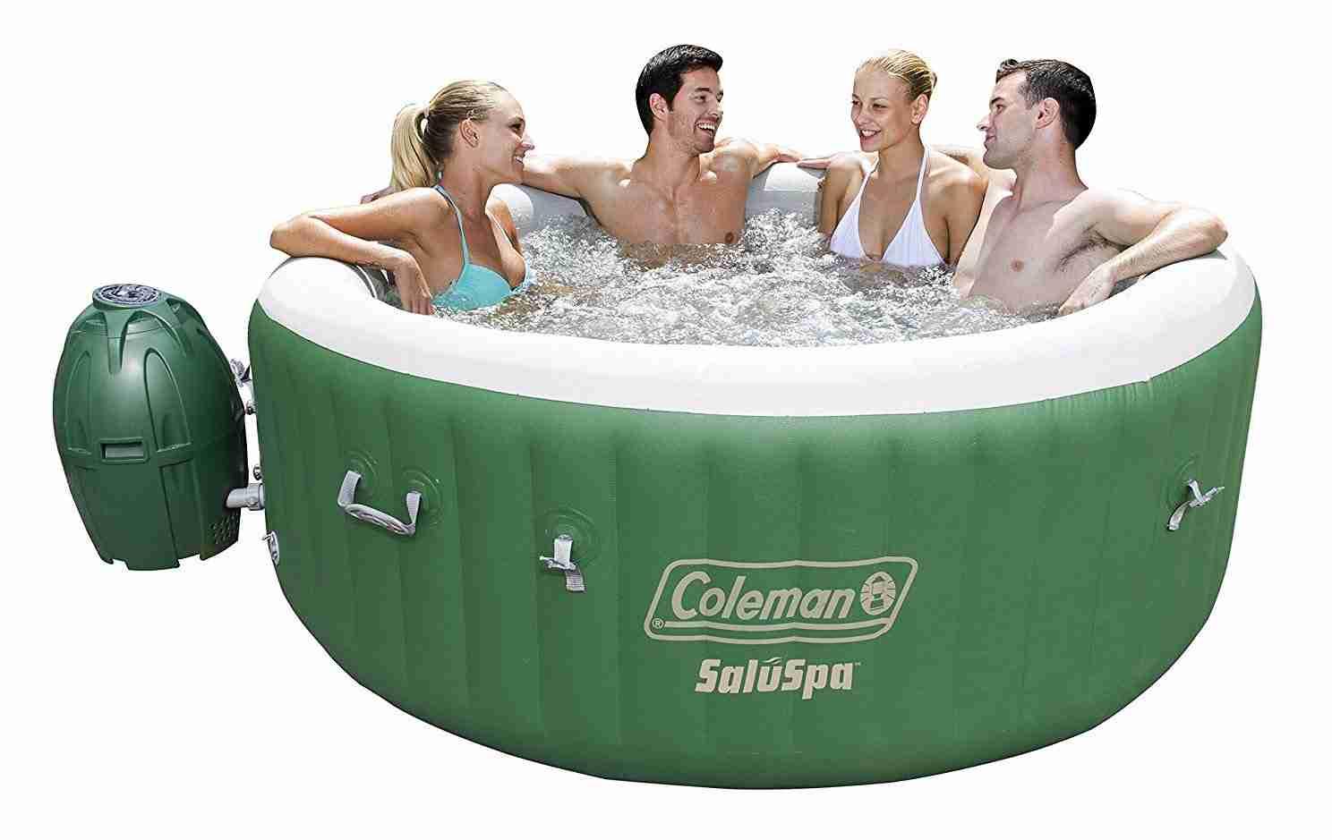 10 Cheap Hot Tubs Under $500 - Best Hot Tub Reviews